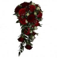 Свадебный букет Любовь